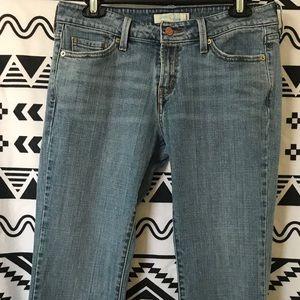 Levi's 545 Low Bootcut Jeans